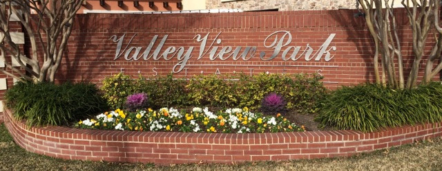 About Valley View Park Estates
